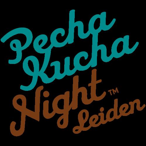 PechaKucha Night Leiden